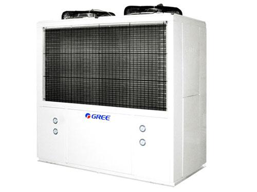 东莞工业冷水机组-模块式风冷冷水机组