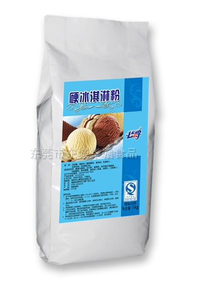 华赣供应公爵硬冰淇淋粉,冰淇淋粉批发商