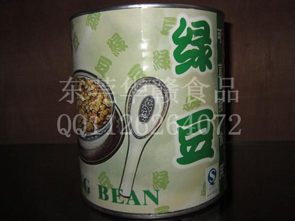 绿豆,罐装绿豆 广村牌绿豆 绿豆成品