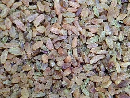 奶茶原料批发 奶茶烧仙草甜品专用葡萄干 新疆吐鲁番葡萄干 葡萄干批发