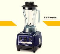 瑟诺沙冰机 台湾瑟诺SJ-C253沙冰机 沙冰机果汁机商用料理机多功能家用搅拌机