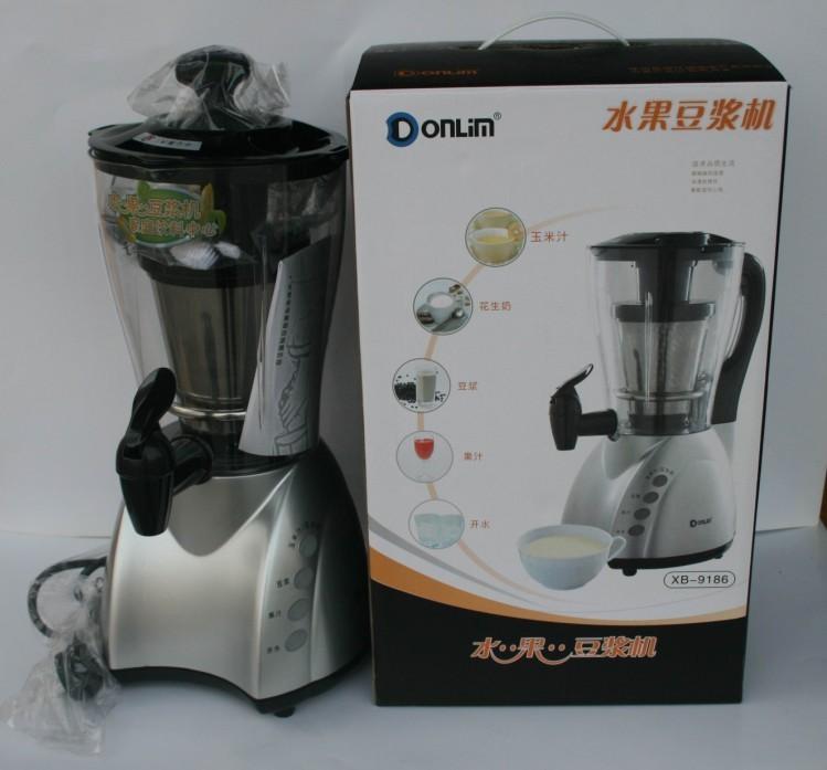 豆浆机,水果豆浆机,东菱全自动水果豆浆机