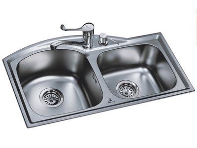 不锈钢水槽XS-254