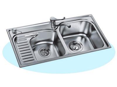 不锈钢水槽XS-251