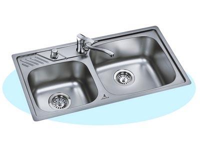 不锈钢水槽XS-257