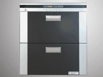 埃美柯消毒柜ZTD110-AM04 (black)