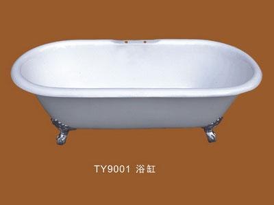 埃美柯浴缸TY9001