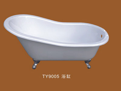 埃美柯浴缸TY9005