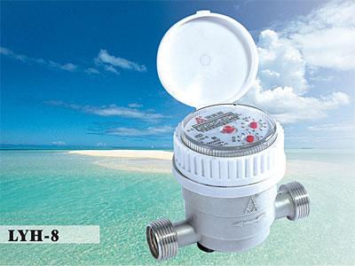 LHY容积式饮用水水表