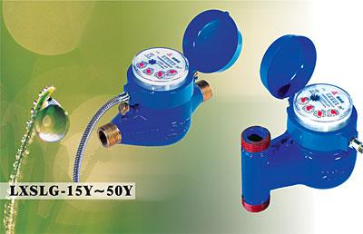 LXSLG远传发讯水表