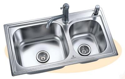 XS-205不锈钢水槽
