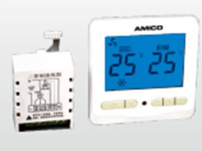 750B温控器