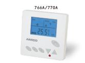 766A液晶温控器