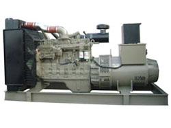 东风康明斯发电机组180KW