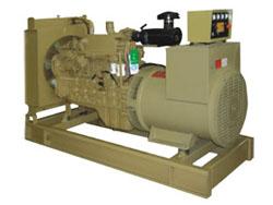 康明斯发电机组-大量供应东风康明斯发电机组150KW