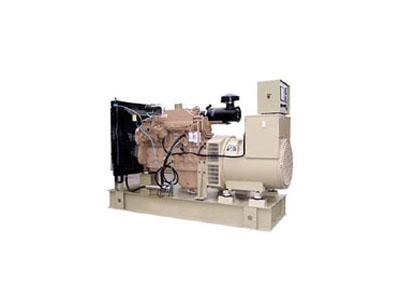 東風康明斯發電機組型號120kw