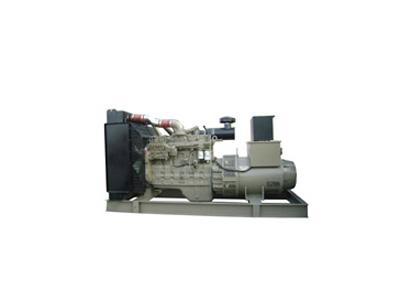 東風康明斯發電機組160kw