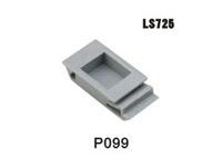 伸缩胶扣、门销、LS725塑料扣