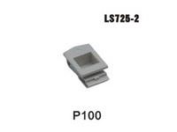 简易塑料门锁、塑料门销、塑料伸缩扣、LS725-2