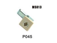 机箱机柜锁、电柜门锁、工业柜锁、配电箱锁、圆柱锁、MS813