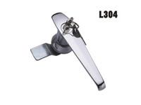 把手锁、长柄锁、机箱机柜锁、工业柜锁、配电柜锁、L304
