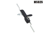 连杆锁、机箱机柜锁、电柜门锁、工业柜锁、电柜电箱锁MS825