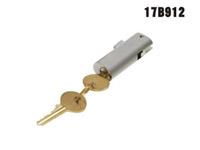 锌合金锁、配电柜锁、恒生柜锁、电柜门锁、广东柜锁专家17B912