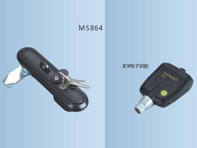 MS864电子锁