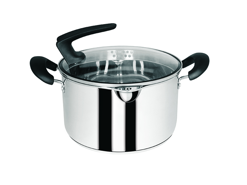可立盖汤锅