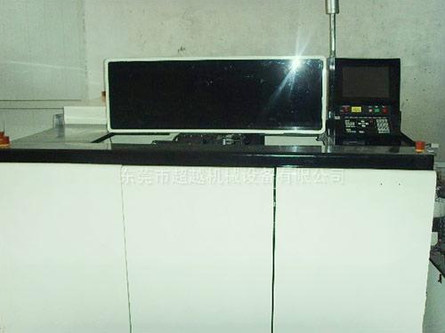 JVK2(松下自動插件機)