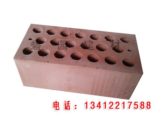 多孔磚,頁巖多孔燒結磚,多孔磚規格,多孔磚價格