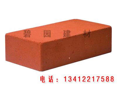 東莞陶土透水磚廠家