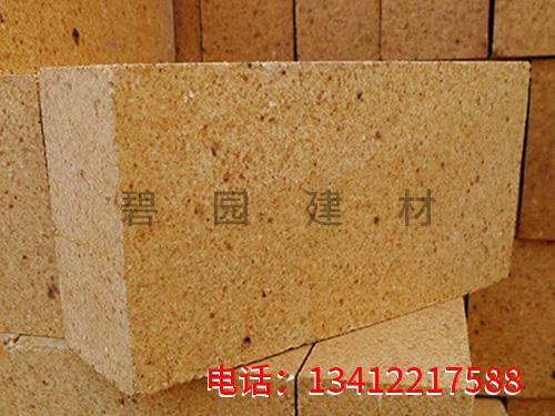 優質耐火磚