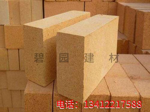 生產耐火磚