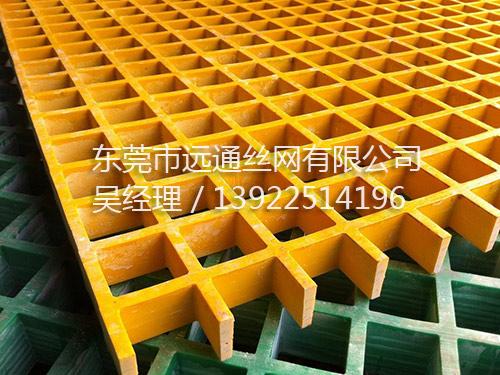 优质钢格栅生产