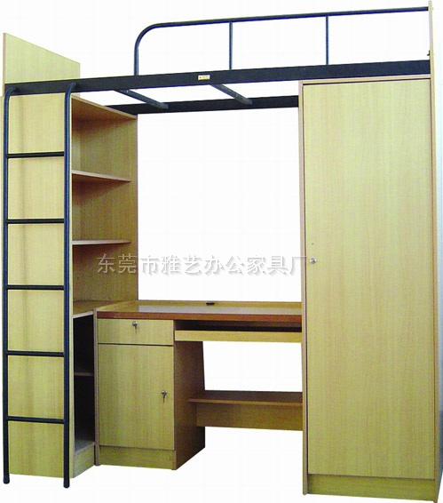 公寓床 东莞公寓床 g-0035