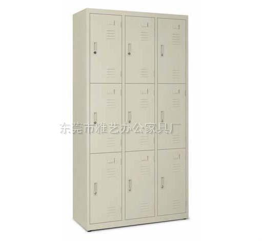 东莞衣柜 更衣柜 文件柜 储物柜