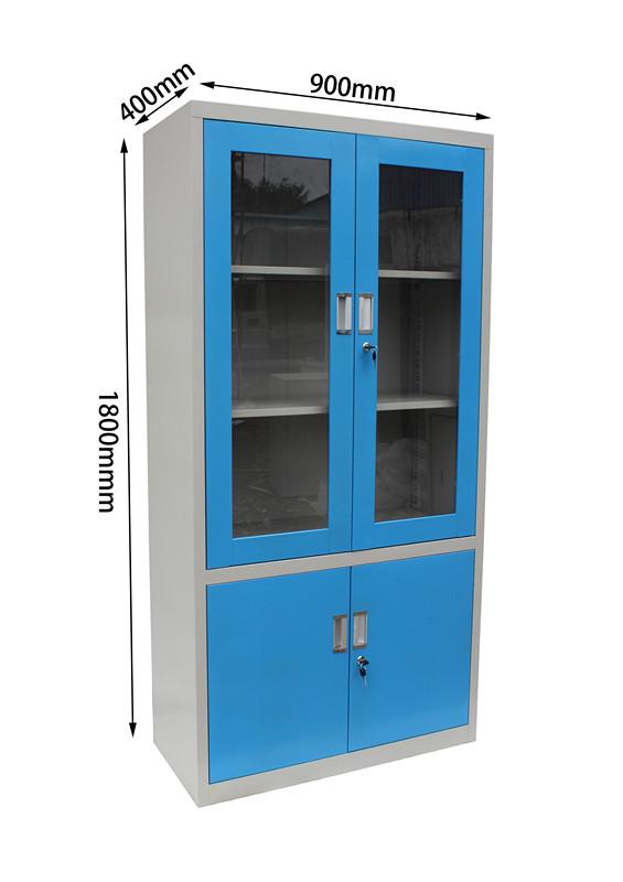 双色大器柜 W-0054
