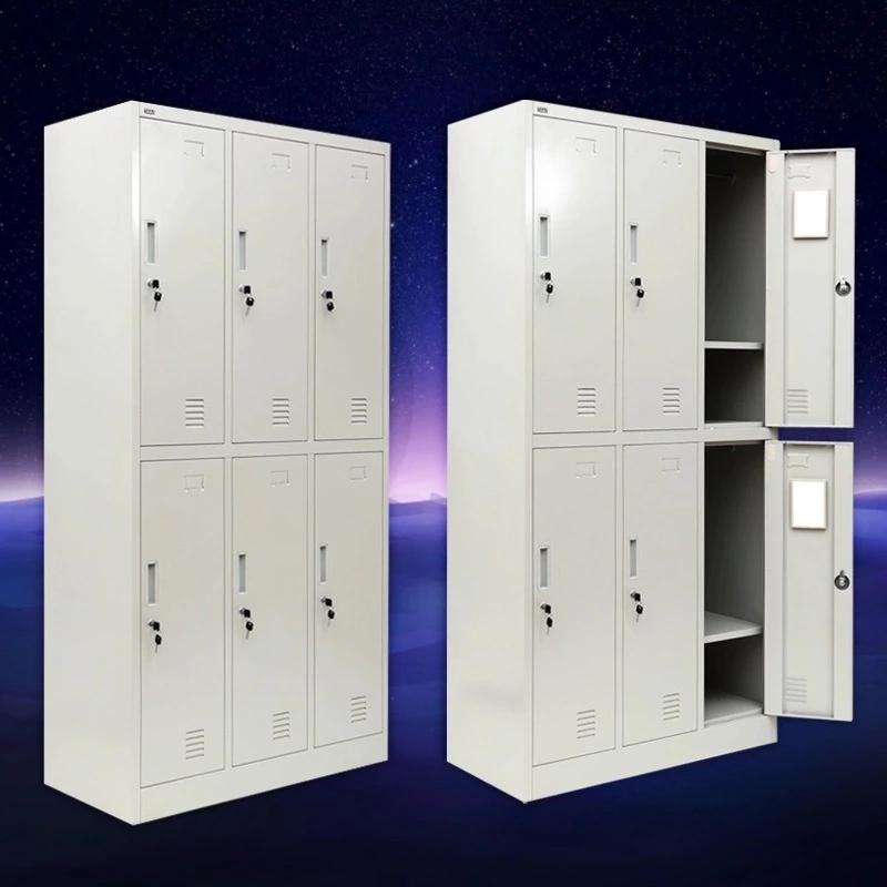 六门衣柜 储物柜