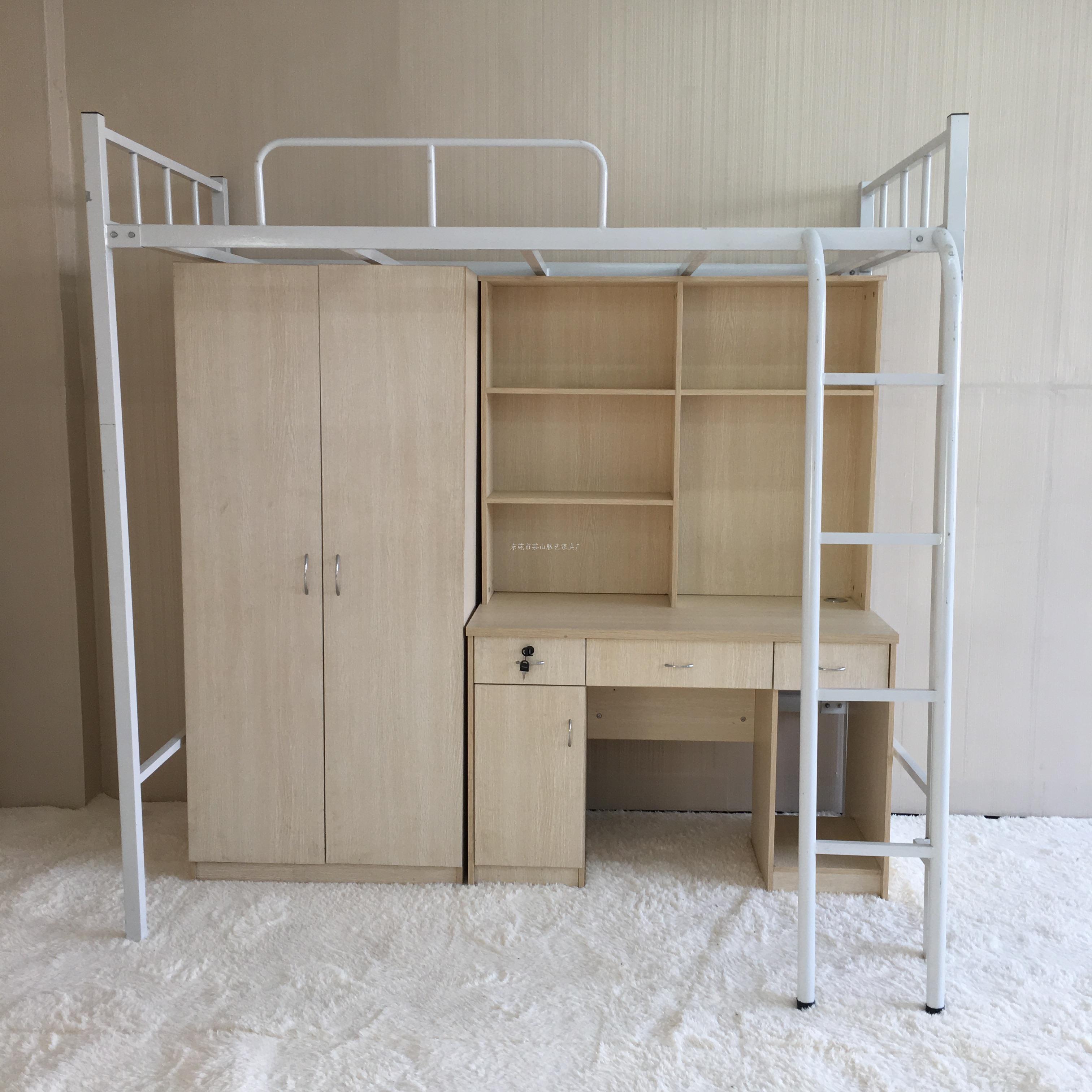 东莞公寓床 公寓床 G-0034
