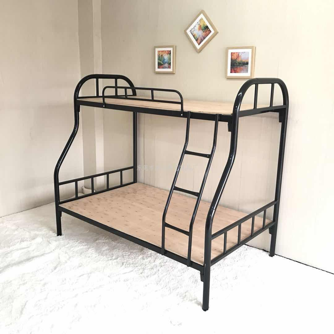 东莞双层子母床铁床