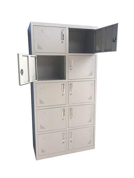 10门储物柜