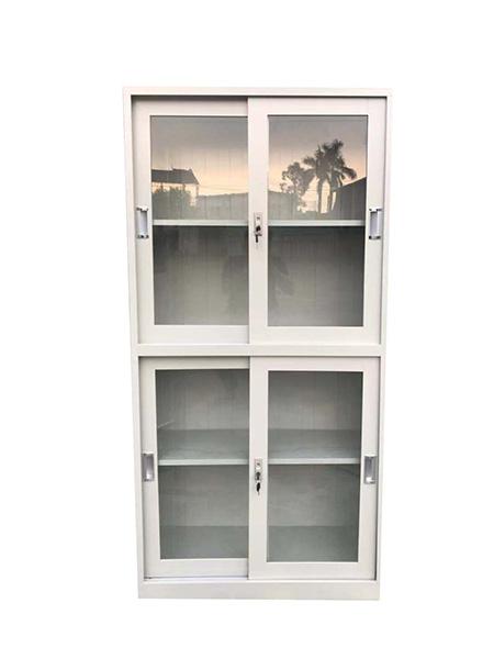 2层文件柜