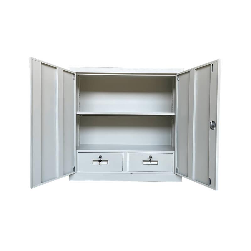 內二抽地柜