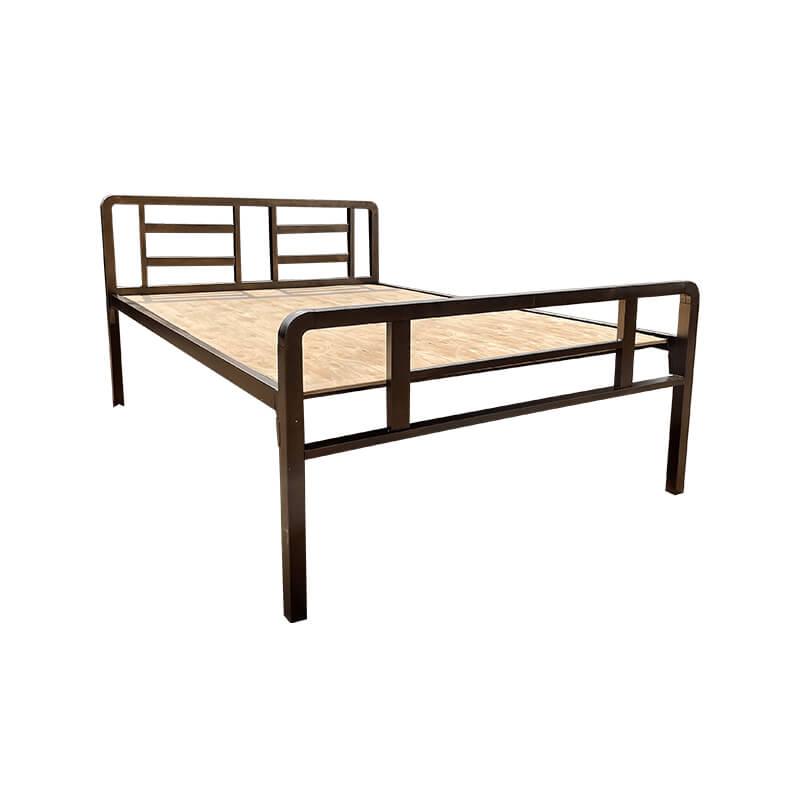 復古單層鐵床
