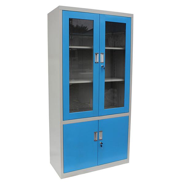 雙色大器柜 W-0054