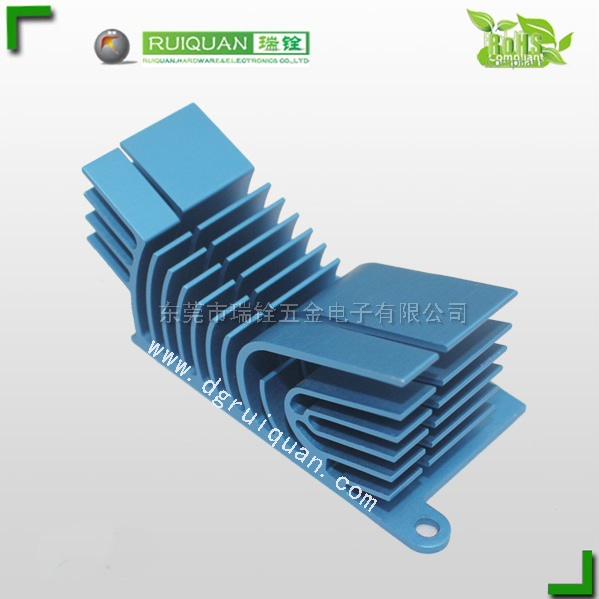 RQ-0006 70*32.5*30.5mm电子工业散热器