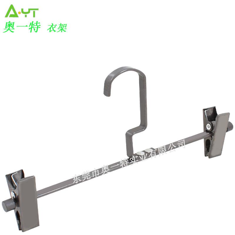 AYT-2-12烤漆裤架