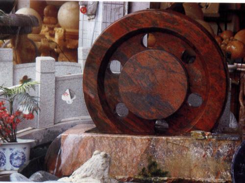 东莞石材装饰