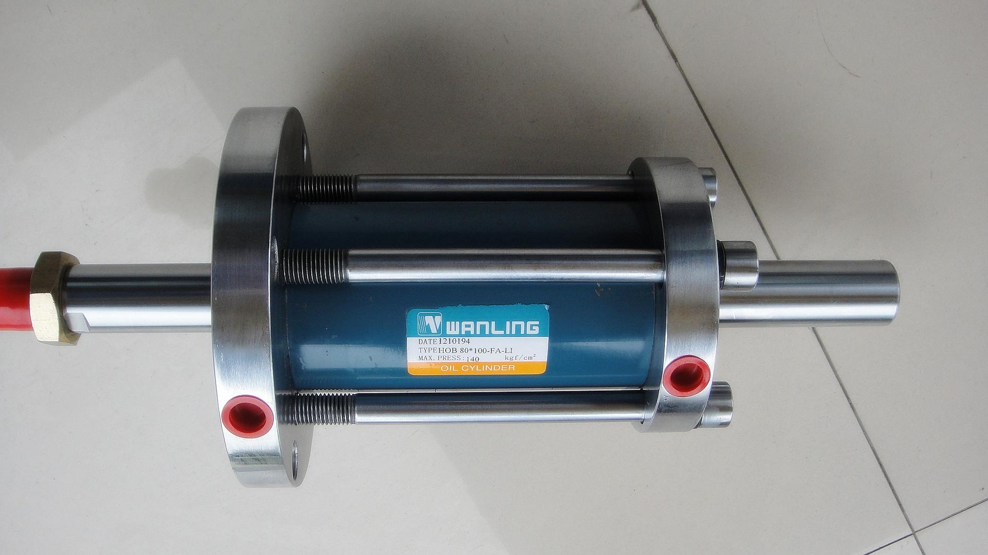 重型油缸HOB-FA-L1型